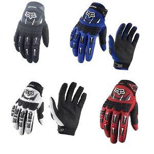 New Fox Racing Dirtpaw Race Motocross MX Dirtbike ATV Adult Riding Gloves