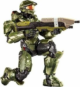 halo alpha crawler series 6 inch action figure master chief 343