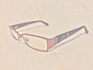 c858f2b9e0d8 CHEAP! (NEW) Gucci GG 2910 0VNZ Pink Purple Eyeglasses [PRICED TO ...