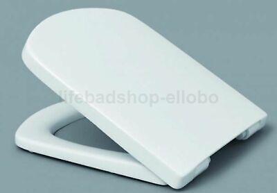 Calla SoftClose WC Sitz Farbe weiss für die Roca Nexo Keramik