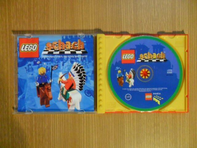 (PC) - LEGO - SCHACH