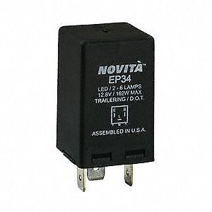 Novita Technologies EP34 Flasher