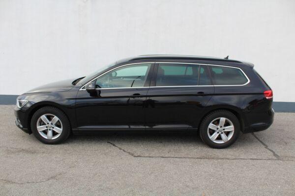 VW Passat 1,4 TSi 150 Comfort Prem. Variant DSG - billede 2