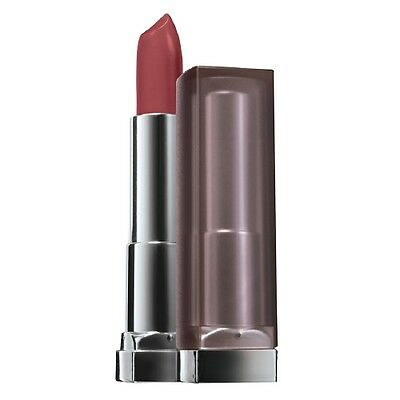 MAYBELLINE COLORSENSATIONAL CREAMY MATTE LIP COLOR LIPSTICK PLEASE SELECT SHADE