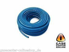Schlauch Sauerstoff Meterware Sauerstoffschlauch Autogen O2 Gas