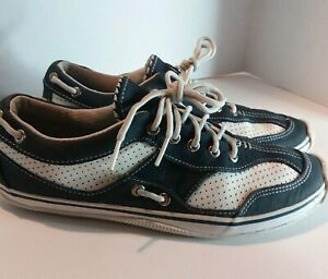 Sperry Top-Sider 9753419 Gray Blue