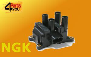 NGK-Ford-Mondeo-MK3-III-1-8-2-0-16V-Nuevo-Pack-2000-05-Puma-de-la-bobina-de-encendido