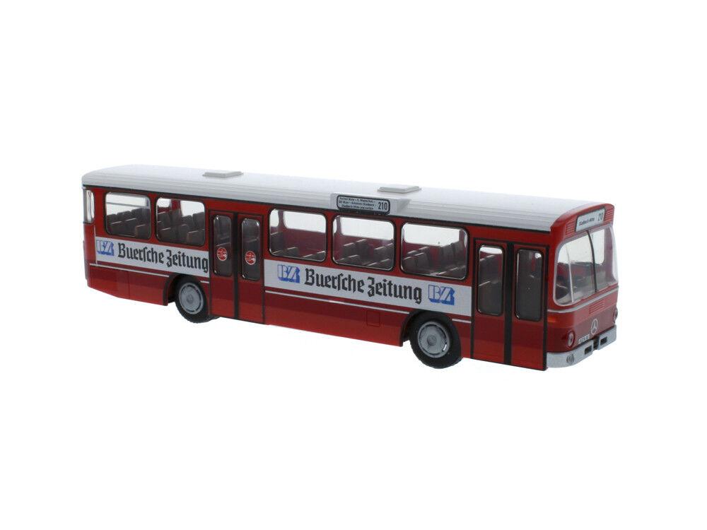 OVP neu Österreich Rietze 69824 Mercedes MB O 405 G Bus Hochzillertal