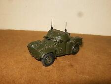 Ancienne / vintage 1/43 DINKY TOYS ( N° 814 ) - AML PANHARD véhicule militaire