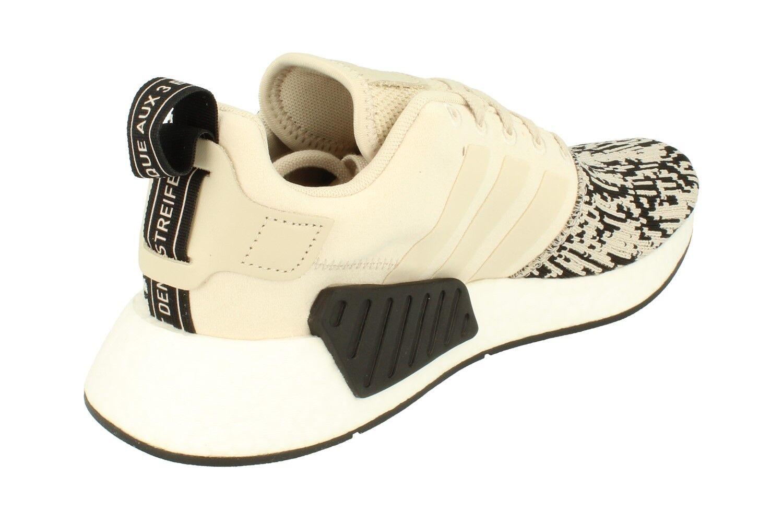 ADIDAS originaux NMD_R2 Chaussure de course pour pour course Homme Baskets bb6196 435ced