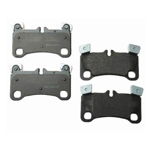For Audi Q7 2010-2012 Rear Brake Pad Set NewParts Premium Ceramic 955 352 939 64