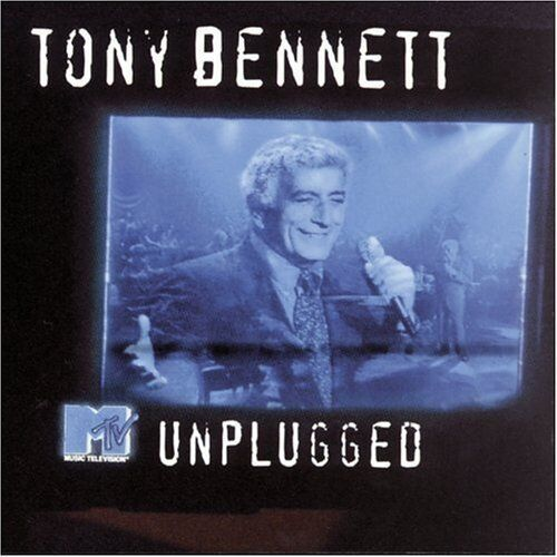 MTV Unplugged by Tony Bennett (CD, Jun-1994, Columbia (USA))
