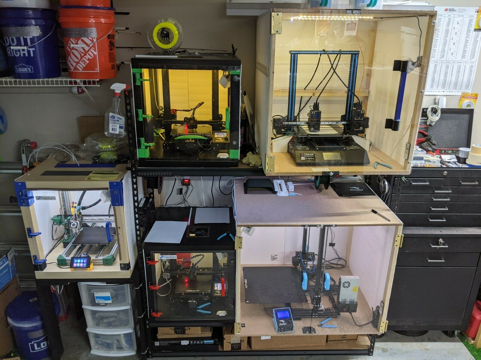 J.W.S. 3D printing service (Hourly Rate-/Hr-Quotes Free) 10% to St. Jude