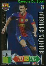 DAVID VILLA FC.BARCELONA RARE SPECIAL EDITION CARD PANINI ADRENALYN LIGA 2013