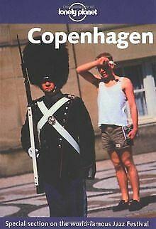 Copenhagen (Lonely Planet Copenhagen) von Glenda Bendure | Buch | Zustand gut