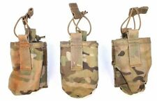 Eagle Allied Industries SOFLCS Multicam M4 Double Mag Pouch 1x2 CAG CRYE LBT SF