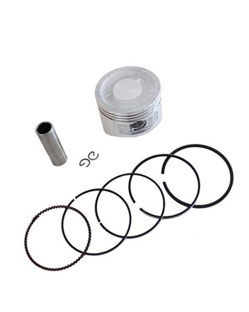 Rings Piston Kit For Kohler Sh265 Engine Motor 6 5hp 196cc For Sale