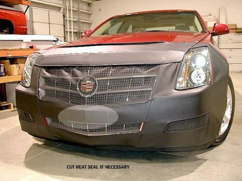 Lebra Front End Cover Bra Mask Fits 2008-2014 Cadillac CTS
