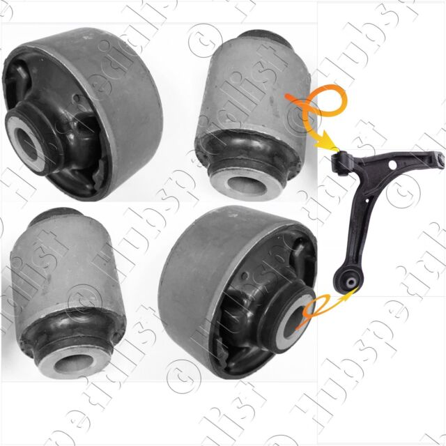 FRONT LOWER CONTROL ARM BUSHING FOR 2001- 2006 ACURA MDX 2