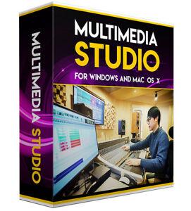 Music-Production-Studio-Midi-Audio-Recording-DJ-Mixing-Software-Multimedia-App