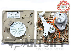 NEW PS2341899 ICE MAKER MODULE CONTROL MOTOR FITS ALL ICEMAKER MODELS