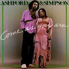 Come As You Are (Remastered+Expanded Edition) von Ashford & Simpson (2015)