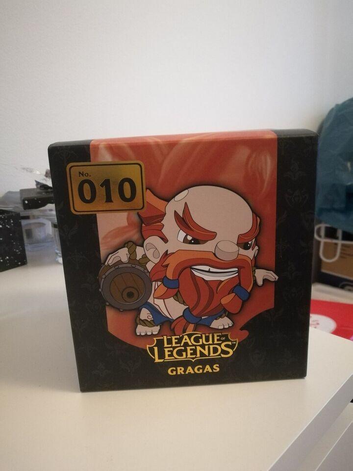 Samlefigurer, League of Legends figur