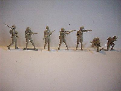 Dragon (?) Tamiya (?) Zvezda (?) 1:35 British Viii Army Rapida Dissipazione Del Calore