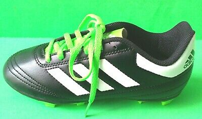 BB0570 adidas Kid/'s Goletto VI FG J Youth Soccer Cleats Youth Shoes