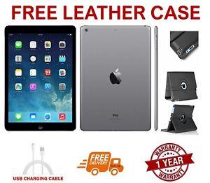 Apple-iPad-Air-1-16GB-Wi-Fi-9-7-034-Retina-Display-12-Month-warranty