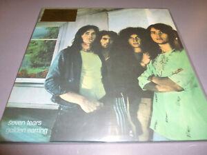 Golden-Earring-Seven-Tears-LP-limited-coloured-Vinyl-Neu