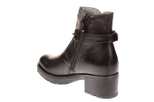 Giardini nero Stiefel 100 A807134d Damen Nero Schuhe 8xP6n0