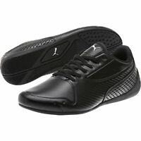 Puma Basics Drift Cat 7S Ultra Men's Shoe (Black / White)