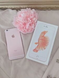 Apple iPhone 6s Plus - 16 Go - Or Rose (Désimlocké)