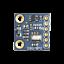 MS5611 pressure barometric sensor board