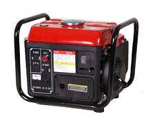 New 1200w 25hp Gasoline Quiet Gas Power Generator