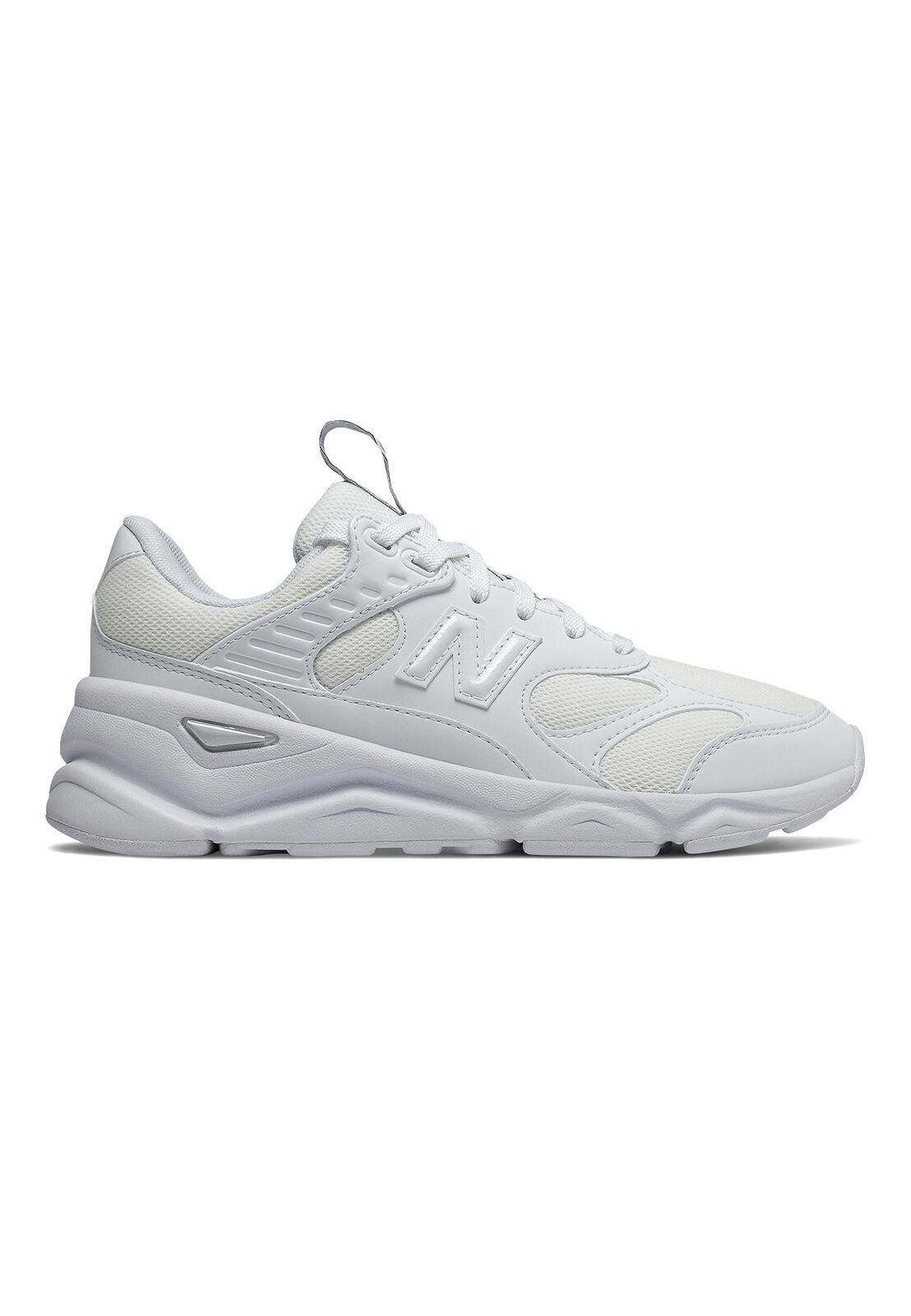 New Balance Sneaker Women's Wxs90tma White