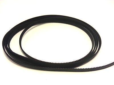 GT2 Timing Belt by the foot 6mm width,3D printer Rostock Mendel REPRAP