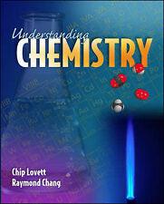 Understanding Chemistry, Chang, Raymond & Lovett, Charles, Used; Good Book