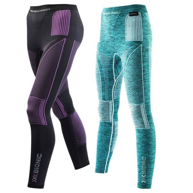 X Bionic Energy Accumulator Evo Women's Underwear Functional Sports Winter