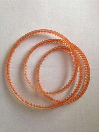 **NEW Replacement BELT** TD Tool 8/'/' Drill Press Model ZJ4113C K-690 Belt