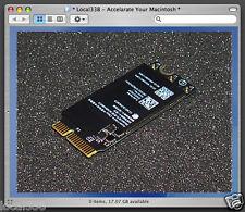 Genuine Apple Wi-Fi 802.11ac & Bluetooth 4.0 Upgrade For 2012 Retina MacBook Pro
