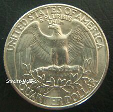 USA QUARTER DOLLAR 1991 COIN