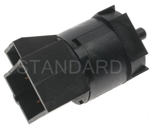 HVAC Blower Control Switch-A//C and HEATER BLOWER MOTOR SWITCH Front Standard