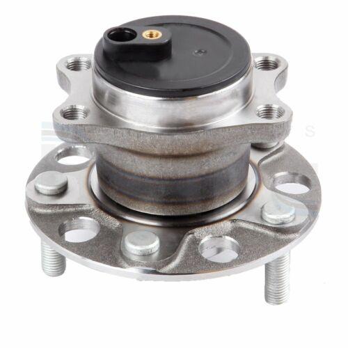 2 Rear Wheel Hub Bearing Assembly For Chrysler Jeep Dodge Avenger 5 Lug W//ABS
