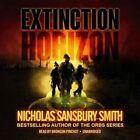 Extinction Horizon by Nicholas Sansbury Smith (CD-Audio, 2015)