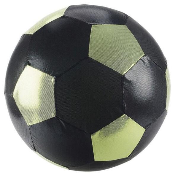 Hav-A-Ball - Green/Black Soccer Ball Style