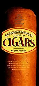 International-Connoisseur-039-s-Guide-to-Cigars-by-Jane-P-Resnick