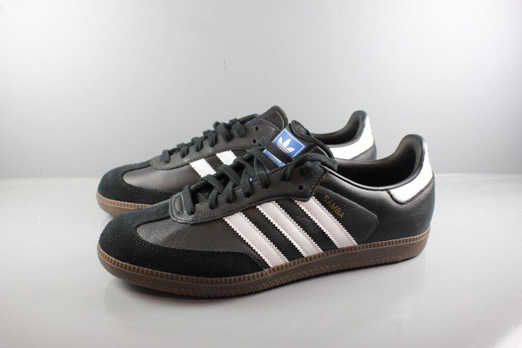 Adidas Originals Samba OG Zapatillas Zapatillas OG Clásico De Hombre   BZ0058 9d28ef