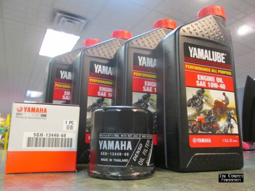 Yamaha Genuine Oil Change Kit Wolverine X2 2 Seater 2019 Wolverine X2 L@@K